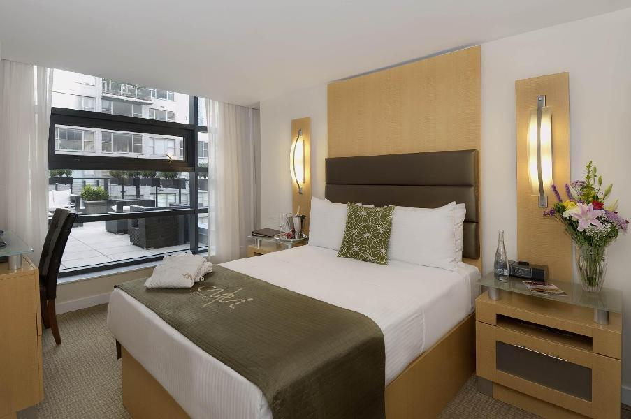 Carvi Hotel 4*