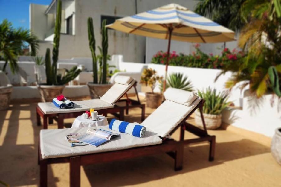 Posada Mariposa Hotel Boutique 4*