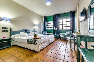 Hotel Almagro