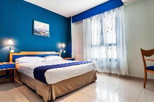 Hotel MC Villa De Pinto