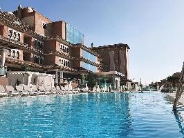 Hôtel Granada Palace