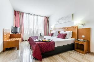 Hotel Eurostars Barbera Parc