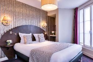 Hotel De Neuve Le Marais