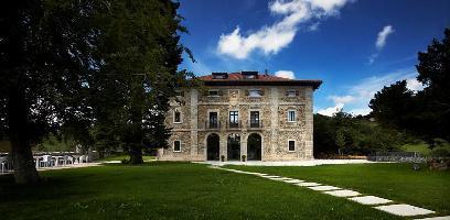 Hôtel Domus Selecta Iriarte Jauregia