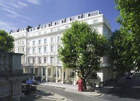 Hotel Berjaya Eden Park London