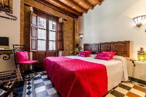 Hostal Domus Selecta Casa De Federico