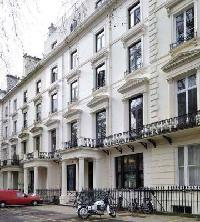 Guesthouse  Equity Point London - Adults Only