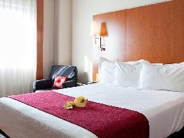 Hotel Ab Rivas