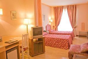 Hotel Tibur