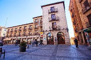 Hôtel Alfonso VI