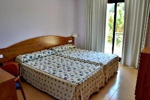 Hotel Montalvo Playa