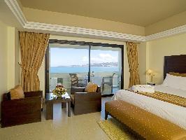 Hotel Almohades Tanger City Center