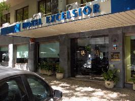 Hôtel Excelsior