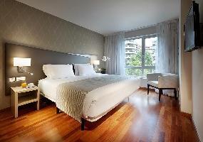 Hotel Exe Zaragoza Wtc