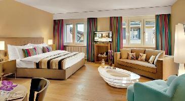 Wellenberg Hotel