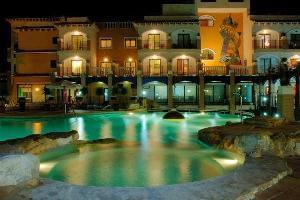 Hotel La Laguna Spa And Golf