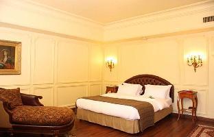 Hotel Le Commodore