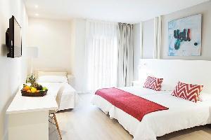 Hotel Ibersol Antemare Spa