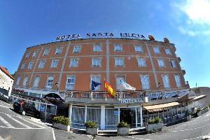 Hôtel Santa Lucia