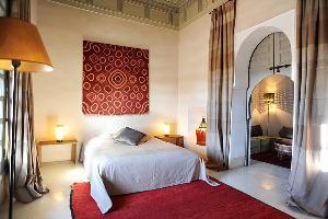 Hotel Ryad Talaa 12