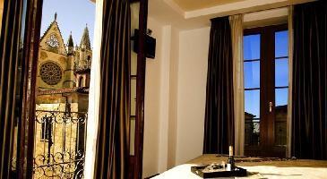 Hotel Spa Qh Centro Leon