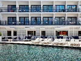 Hotel Delamar - Adults Only 18 +