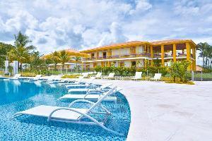 Hotel Allure Cafe Mocawa Resort