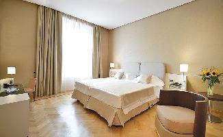 Hotel Palazzo Esedra