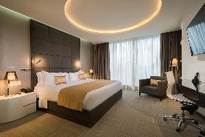 Hotel Las Americas Golden Tower Panama