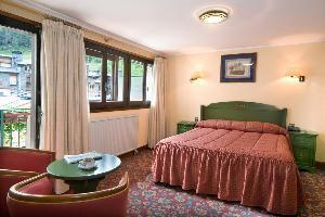 Hotel Rutllan