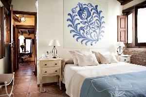 Appartements Suites Casa Cuesta Del Agua