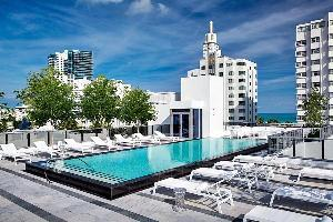 Hotel Kaskades South Beach
