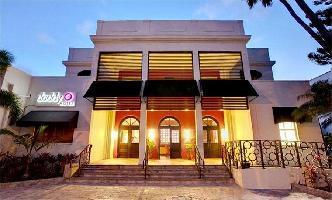 The Daddy O Hotel (F)