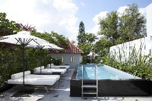 Hotel Casa Fayette