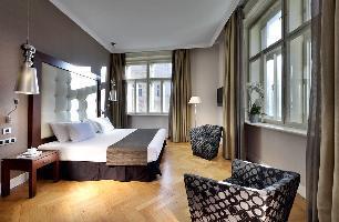 Hotel Eurostars David