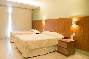 Hotel Toledo Copacabana