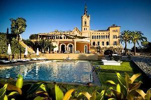 Hotel Domus Selecta Sant Pere Del Bosc & Spa