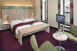 Hotel Movenpick Frankfurt City