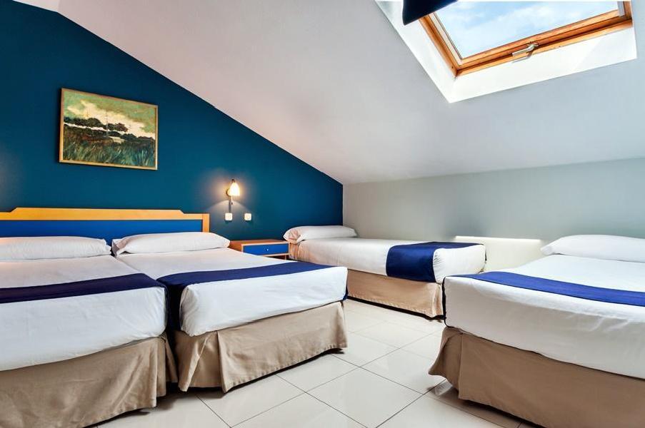 Hotel mc villa de pinto pinto - Fotos de pinto madrid ...