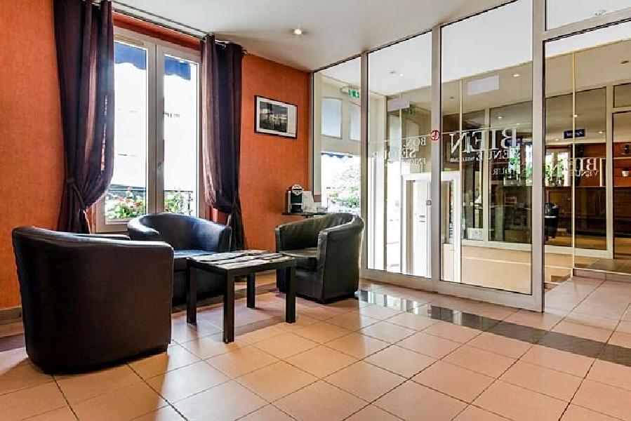 Hotel arc porte d 39 orleans montrouge for Hotel porte orleans